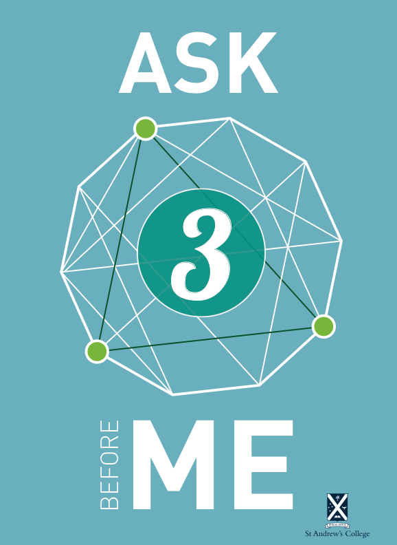 Ask 3