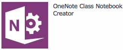 notebook creator