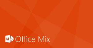 office mix