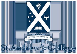 StAC Logo White