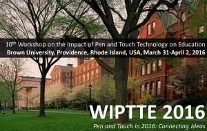 WIPTTE2016