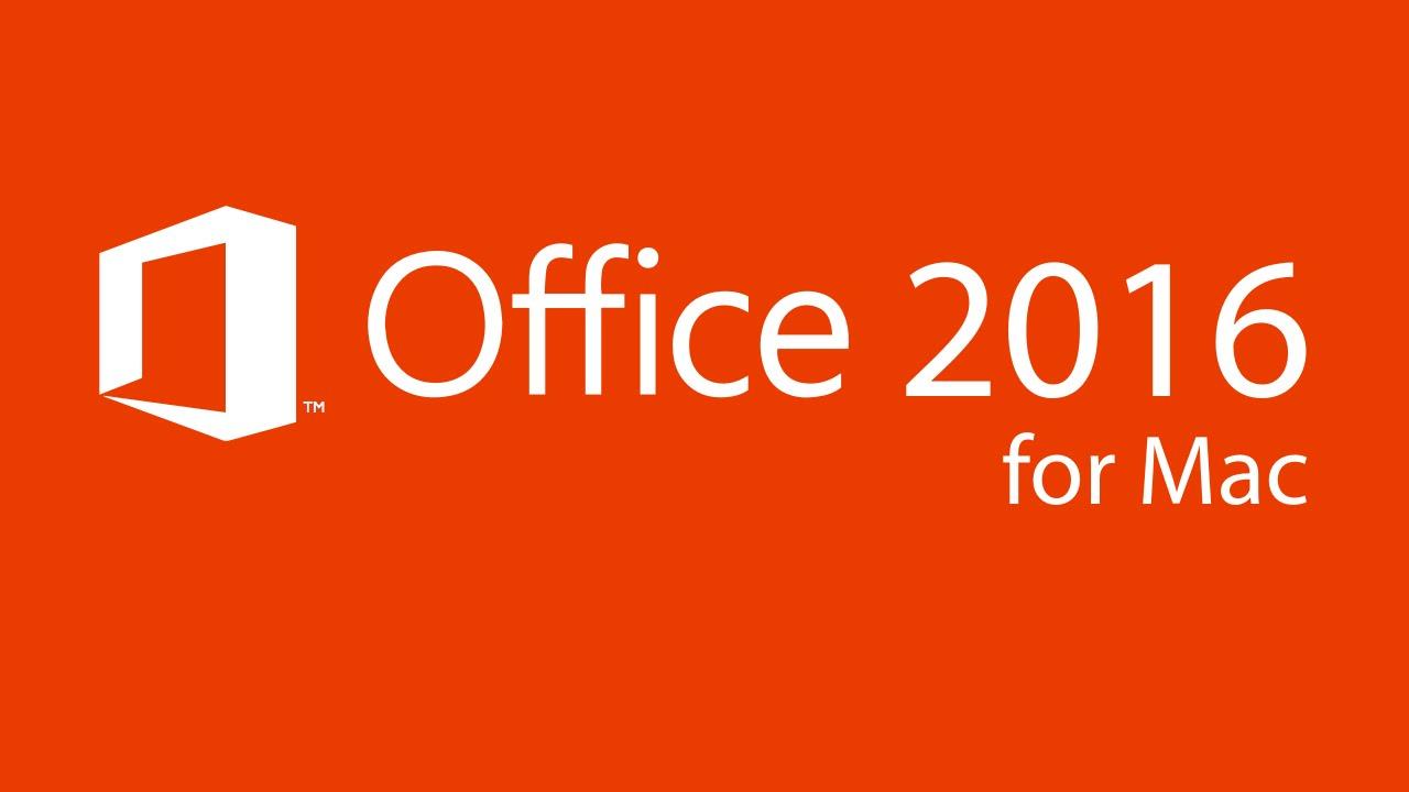 microsoft office 2016 standard free download