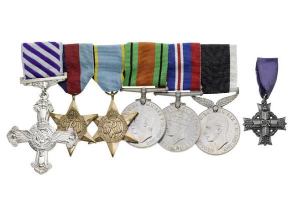 Bonhams Medals