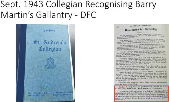 Old Collegian