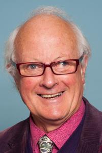 Mr Simon Williams - Head of Television and Film