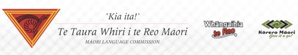 Te Wiki O Te Reo Māori