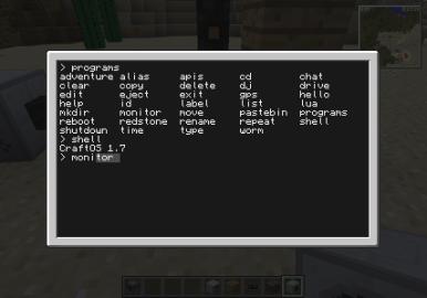 computercraft-terminal